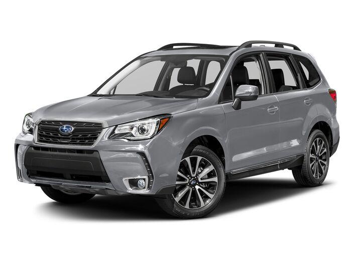 2017 Subaru Forester 2.0XT Touring Santa Rosa CA