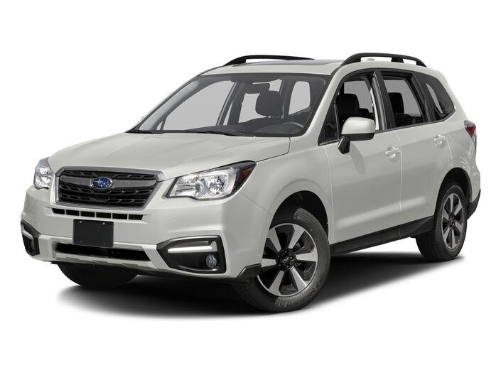 2017 Subaru Forester 2.5i Limited Santa Rosa CA