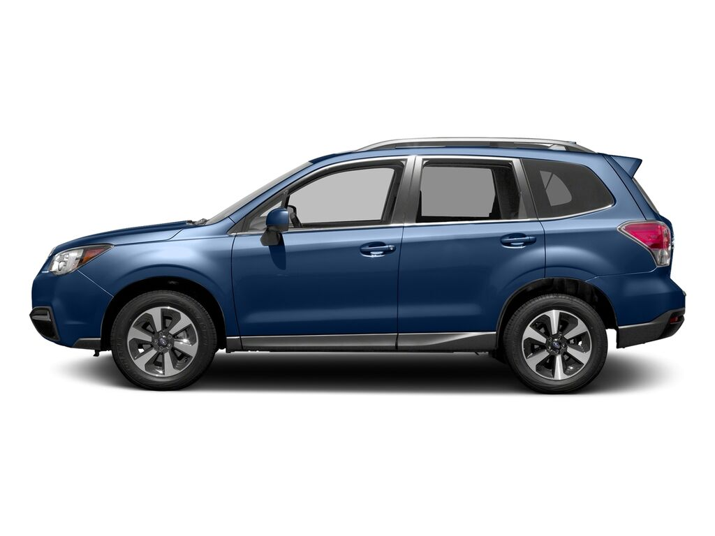 2017 Subaru Forester Limited Keene NH