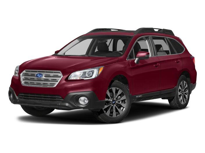 2017 Subaru Outback 2.5i Santa Rosa CA