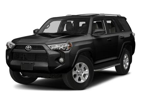 2017_Toyota_4Runner_SR5 Premium_ Salisbury MD