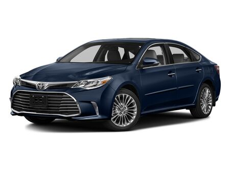 2017_Toyota_Avalon_Limited_ Salisbury MD