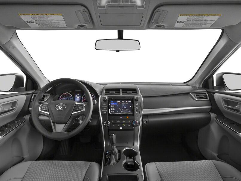 2017 Toyota Camry SE Salisbury MD
