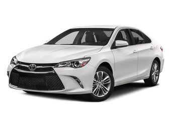 2017_Toyota_Camry_XSE_ Richmond KY