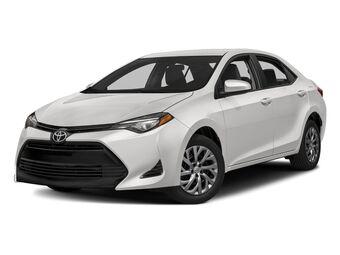2017_Toyota_Corolla_L_ Richmond KY