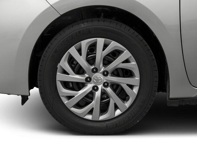 2017 Toyota Corolla LE CVT Yakima WA
