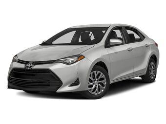 2017_Toyota_Corolla_XLE_ Richmond KY