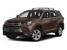 2017_Toyota_Highlander__ Avondale AZ