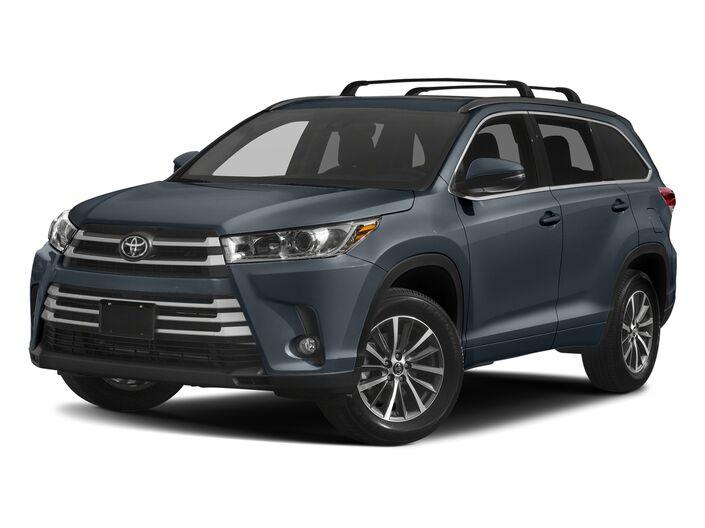 2017 Toyota Highlander XLE Bozeman MT