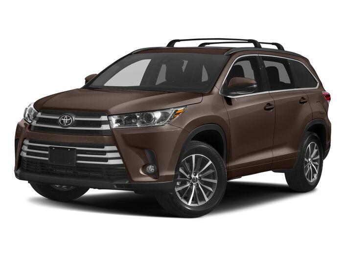 2017 Toyota Highlander XLE Lexington KY