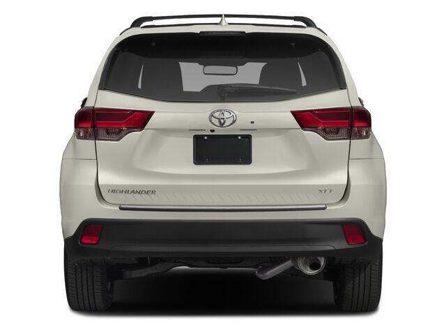 2017 Toyota Highlander XLE Richmond KY
