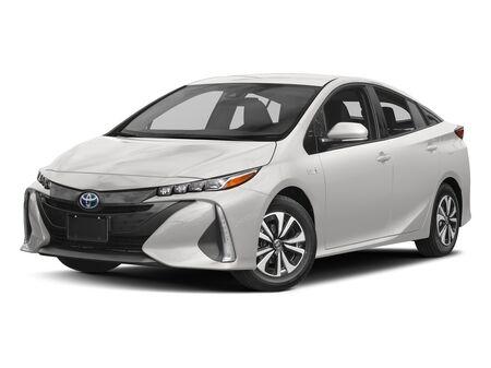 2017_Toyota_Prius Prime_Advanced_ Salisbury MD