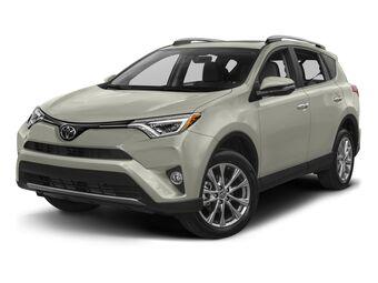 2017_Toyota_RAV4__ Richmond KY