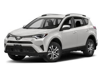 2017_Toyota_RAV4_LE_ Richmond KY