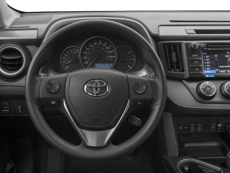 2017 Toyota RAV4 LE Salisbury MD