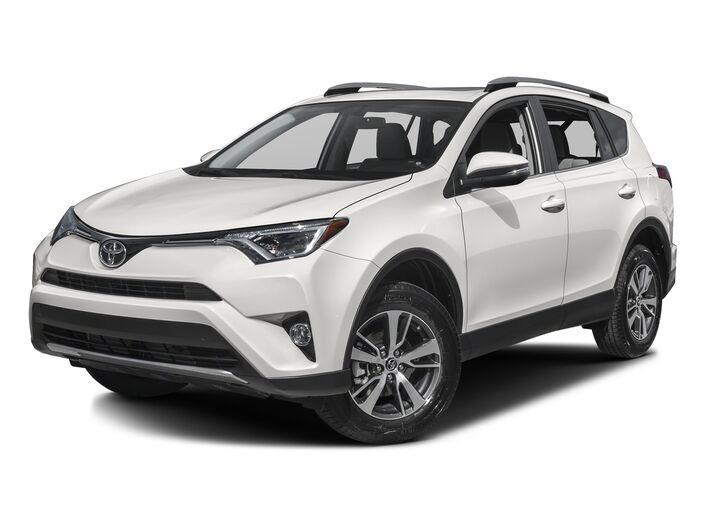 2017 Toyota RAV4 XLE Caguas PR