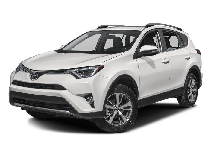 2017 Toyota RAV4 XLE Lima OH