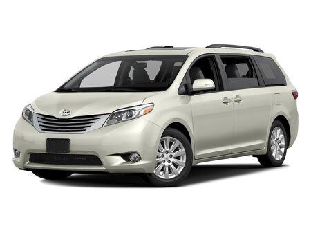 2017_Toyota_Sienna_7 Passenger_ Salisbury MD