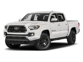 2017_Toyota_Tacoma__ Richmond KY