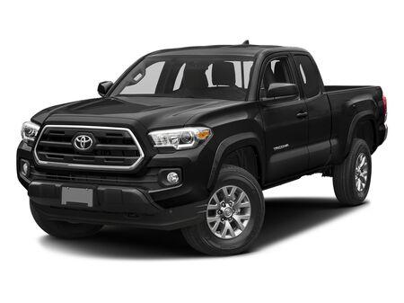 2017_Toyota_Tacoma_SR5 V6_ Salisbury MD
