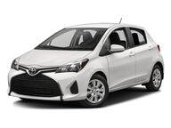 2017 Toyota Yaris L Memphis TN