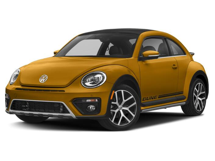 2017 Volkswagen Beetle 1.8T Dune Brookfield WI