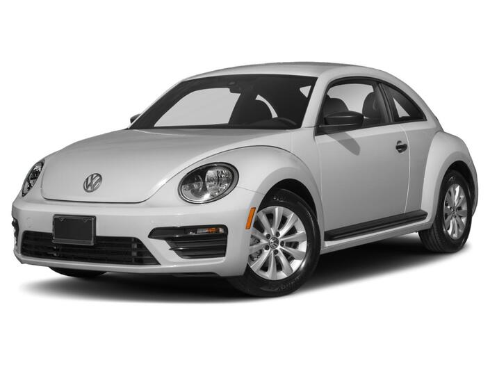 2017 Volkswagen Beetle 1.8T S Bayamon PR