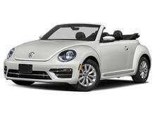 2017_Volkswagen_Beetle Convertible_1.8T SE_ Kihei HI