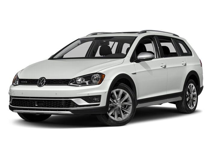 2017 Volkswagen GOLF ALLTRACK  Appleton WI