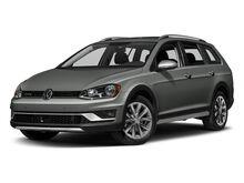 2017_Volkswagen_Golf Alltrack_1.8T S DSG_ Yakima WA