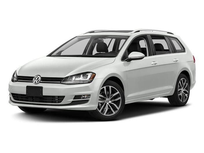 2017 Volkswagen Golf SportWagen S Bayamon PR