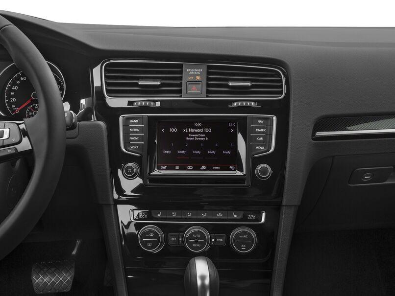 2017 Volkswagen Golf SportWagen SE ** ONE OWNER ** 34+ MPG ** Salisbury MD