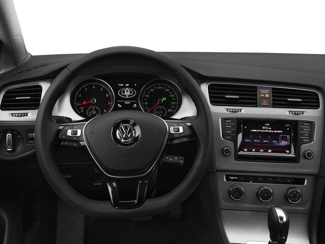 2017 Volkswagen Golf Wolfsburg Everett WA