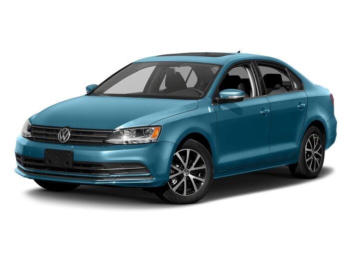 2017 Volkswagen Jetta 1.4T SE AUTO Brookfield WI