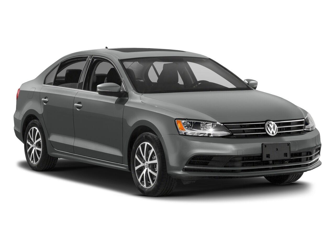 2017 Volkswagen Jetta 1.4T SE Colorado Springs CO