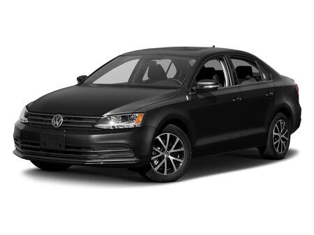 2017_Volkswagen_Jetta_1.4T SE Manual ** CERTIFIED WARRANTY **_ Salisbury MD