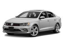 2017_Volkswagen_Jetta_GLI MANUAL_ Yakima WA
