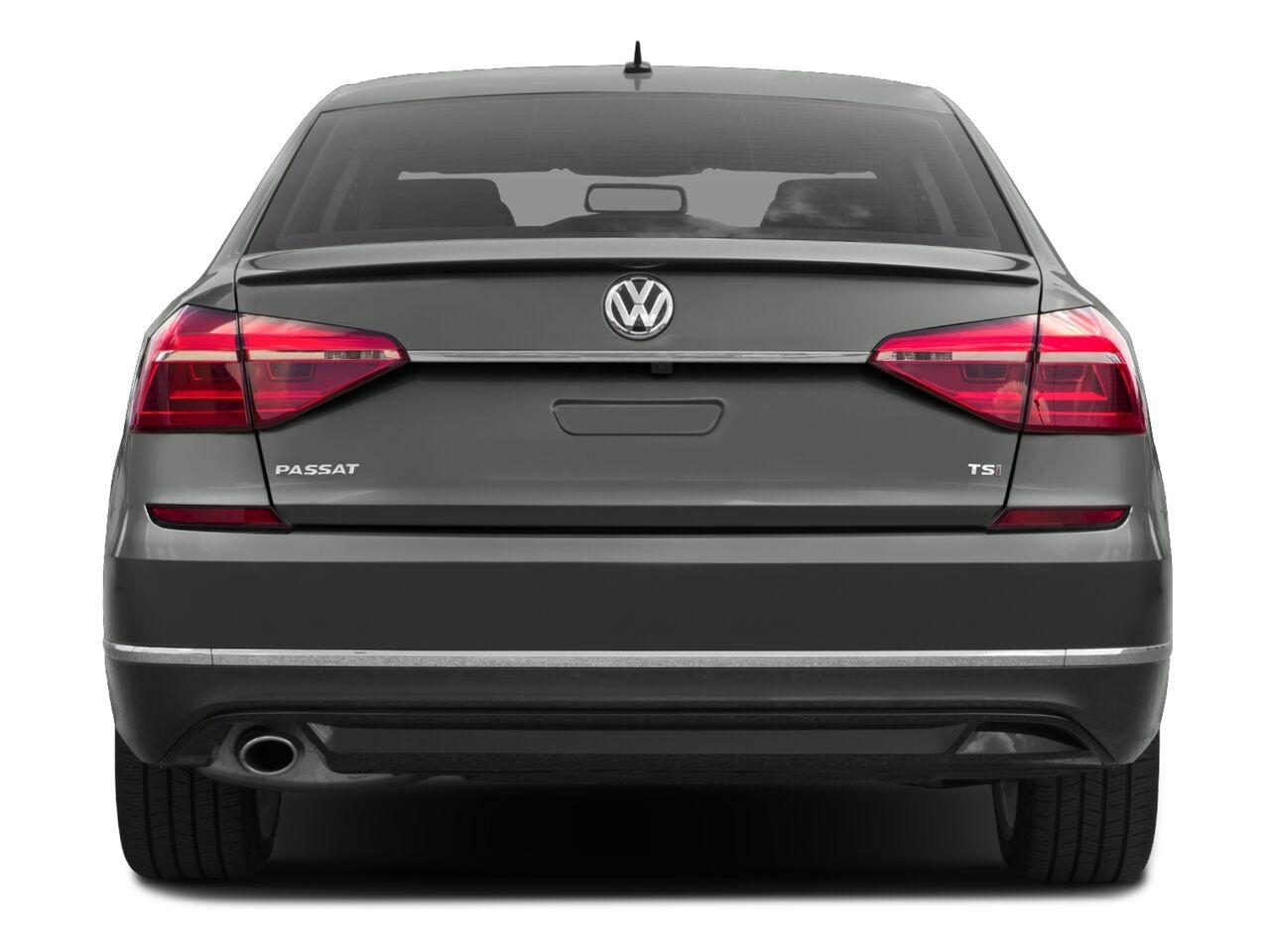 2017 Volkswagen Passat 1.8T R-Line Houston TX