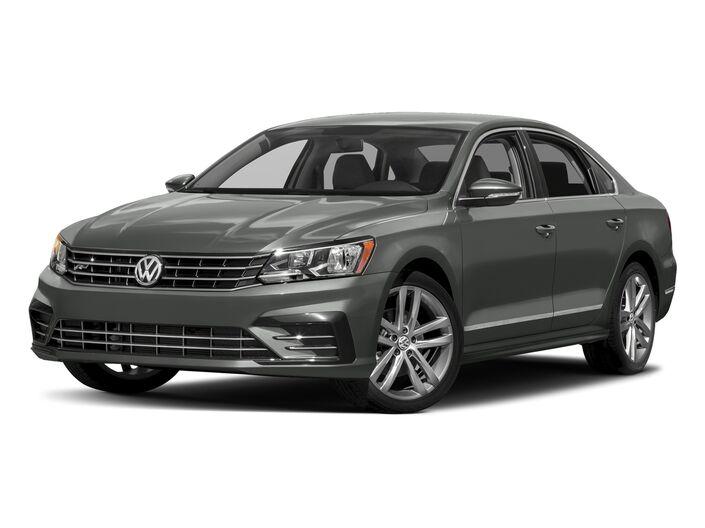 2017 Volkswagen Passat 1.8T R-Line Lexington KY