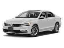 2017_Volkswagen_Passat_1.8T SE AUTO_ Yakima WA