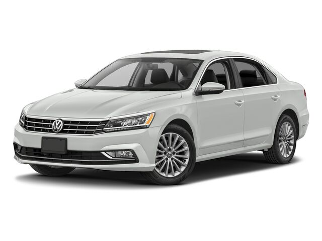 2017 Volkswagen Passat 1.8T SE AUTO Yakima WA