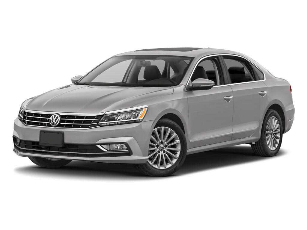 2017 Volkswagen Passat 1.8T SE Auto Providence RI