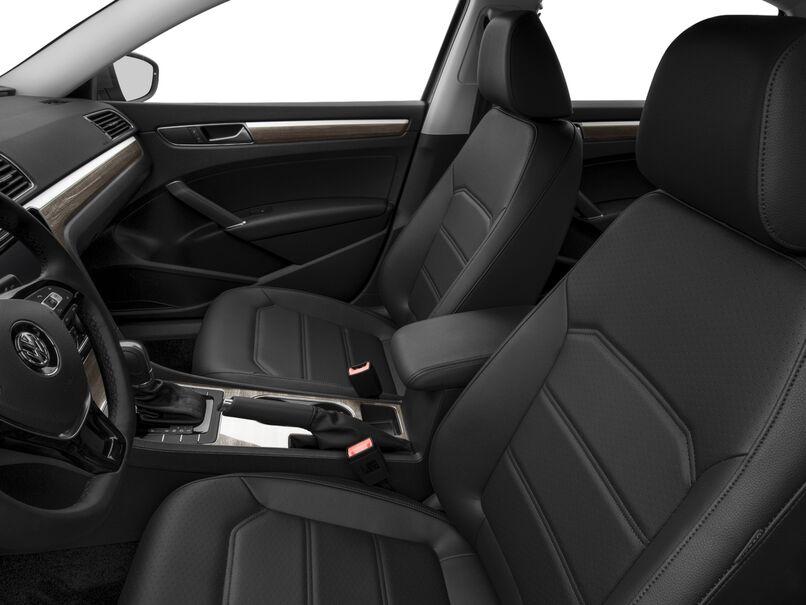 2017 Volkswagen Passat 1.8T SE Salisbury MD
