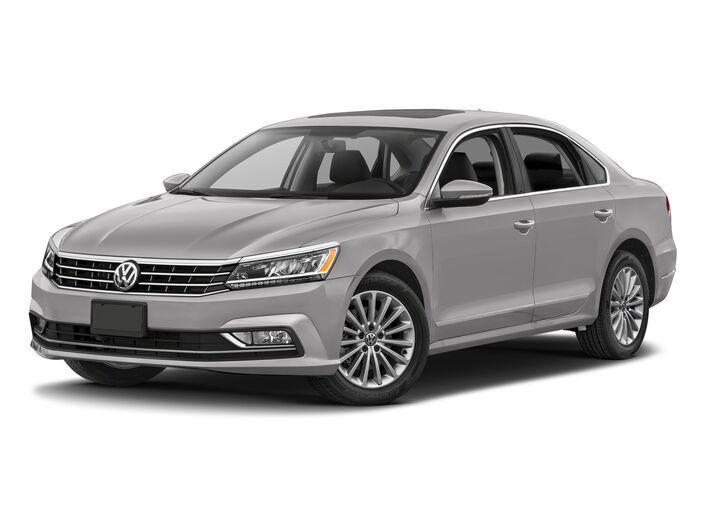 2017 Volkswagen Passat 1.8T SE W/TECHNOLOGY AUTO Brookfield WI