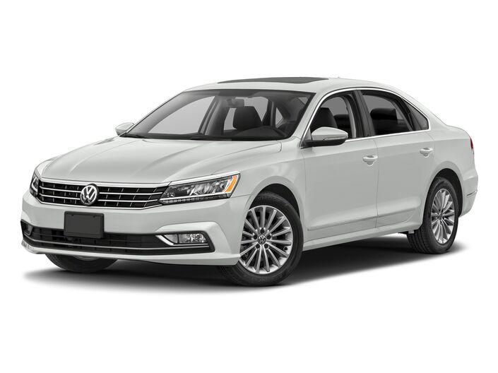 2017 Volkswagen Passat 1.8T SE w/Technology Auto Providence RI