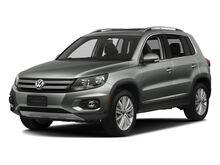 2017_Volkswagen_Tiguan_Wolfsburg Edition_ Kihei HI