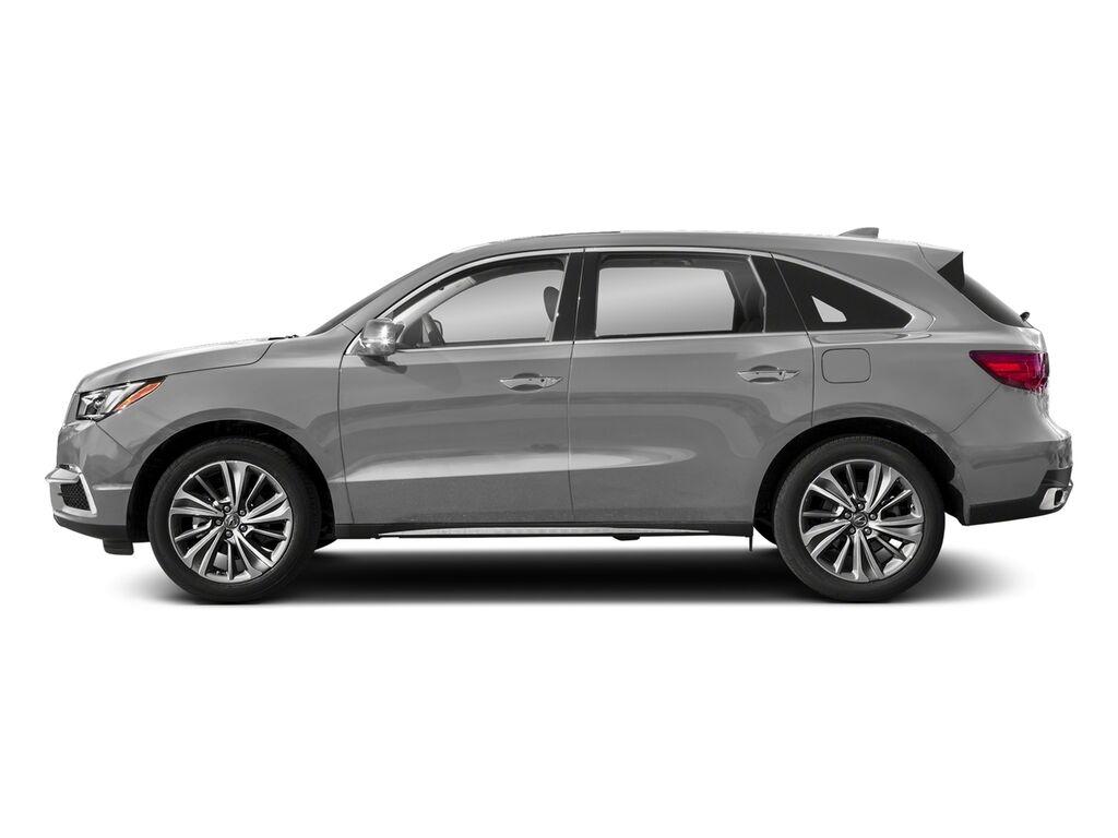 2018 Acura MDX 3.5L SH-AWD/TecH * Pohanka Certified 10 Year / 100,000 Salisbury MD
