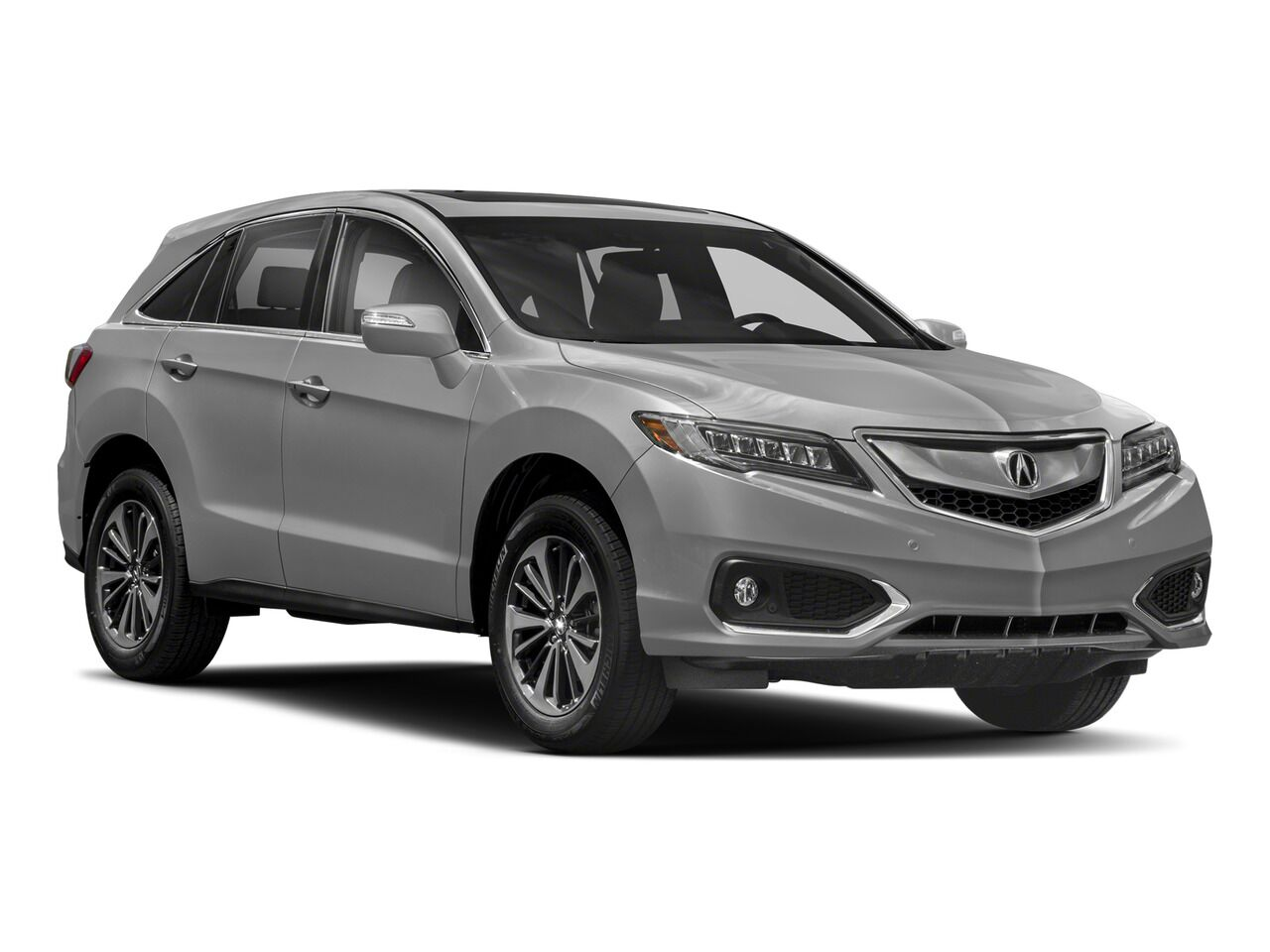 2018 Acura RDX Advance Package Holland MI