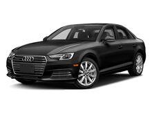 2018_Audi_A4_2.0 TFSI TECH PREMIUM PLU_ Yakima WA