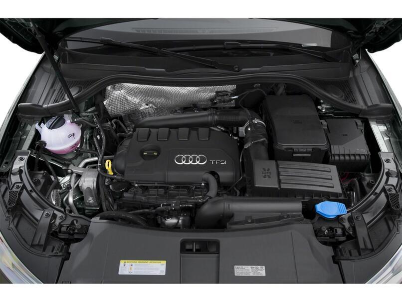2018 Audi Q3 2.0T Premium quattro ** ALL WHEEL DRIVE *** Salisbury MD
